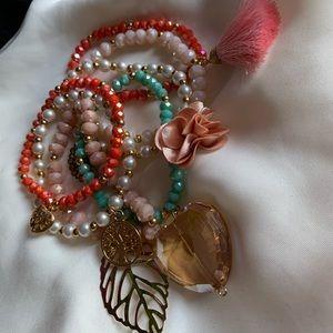Jewelry - Mexican Artisan Bracelets
